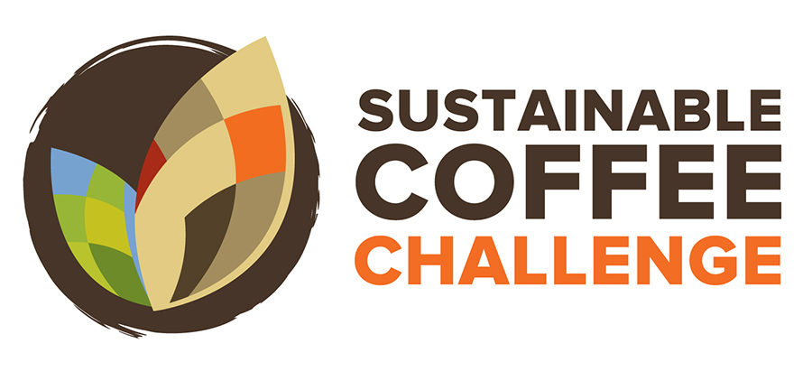 SUSTAINABLE COFFEE CHAJJENGE