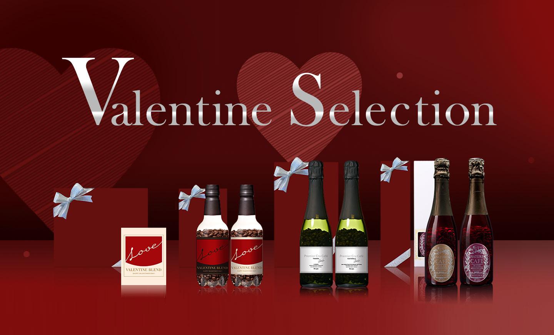 Valentine Selection